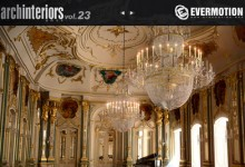 Evermotion ArchInteriors vol.23