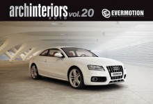 Evermotion ArchInteriors vol. 20