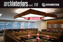 Evermotion ArchInteriors vol.18