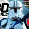 3D World Magazine May 2015 | Журнал о 3D графике