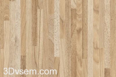 H045 ST15 Планка светлая/Light Planked Timber