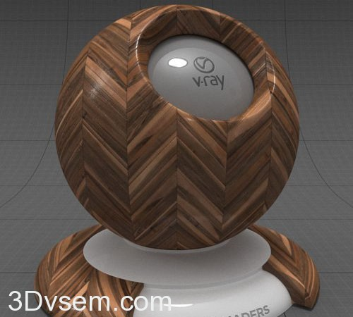 sigershaders-vray-for-3ds-max-material-parket