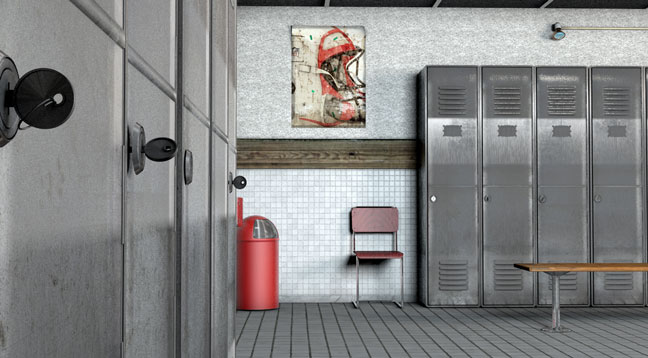 Free-C4D-3D-Model-Locker-Room22